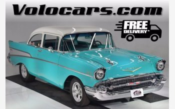 1957 Chevrolet Bel Air for sale 101483892