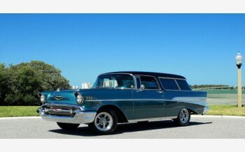 1957 Chevrolet Bel Air for sale 101488079