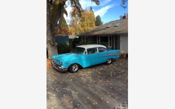 1957 Chevrolet Bel Air for sale 101490754
