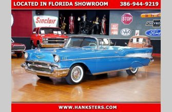 1957 Chevrolet Bel Air for sale 101493842