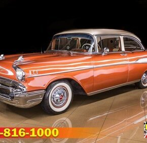 1957 Chevrolet Bel Air for sale 101494718