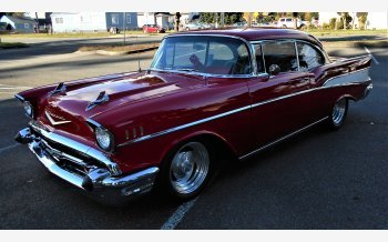 1957 Chevrolet Bel Air for sale 101396006