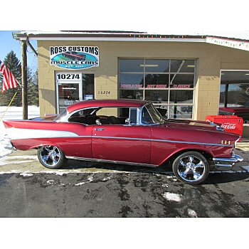 1957 Chevrolet Bel Air for sale 101278267