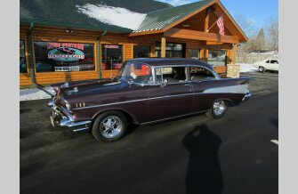 1957 Chevrolet Bel Air for sale 101456048