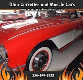 1957 Chevrolet Corvette for sale 100020735