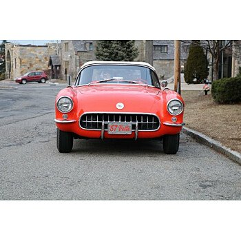 1957 Chevrolet Corvette for sale 100929910