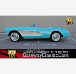 1957 Chevrolet Corvette for sale 100963932