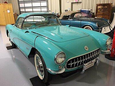 1957 Chevrolet Corvette for sale 100988523