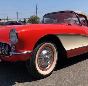 1957 Chevrolet Corvette for sale 100989939