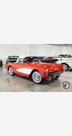 1957 Chevrolet Corvette for sale 101004437