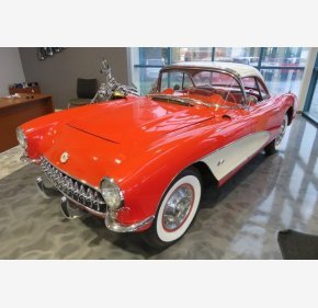 1957 Chevrolet Corvette for sale 101039873
