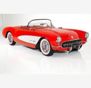 1957 Chevrolet Corvette for sale 101042583