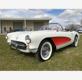 1957 Chevrolet Corvette for sale 101084632