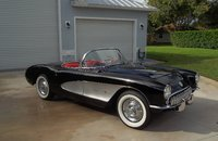 1957 Chevrolet Corvette Convertible for sale 101098897