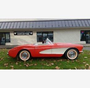 1957 Chevrolet Corvette for sale 101110347