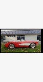 1957 Chevrolet Corvette for sale 101110347