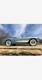 1957 Chevrolet Corvette for sale 101112235
