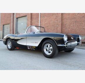 1957 Chevrolet Corvette for sale 101117090
