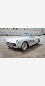 1957 Chevrolet Corvette for sale 101139501