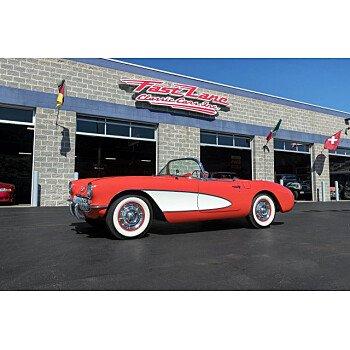 1957 Chevrolet Corvette for sale 101140346