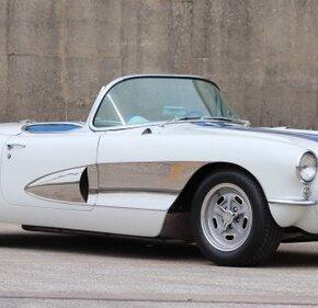 1957 Chevrolet Corvette for sale 101173182