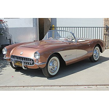 1957 Chevrolet Corvette for sale 101174551