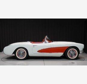 1957 Chevrolet Corvette for sale 101182455