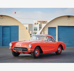 1957 Chevrolet Corvette for sale 101185144