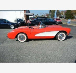 1957 Chevrolet Corvette for sale 101186264