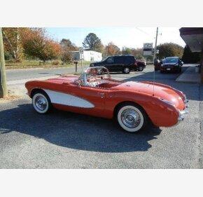 1957 Chevrolet Corvette for sale 101186264
