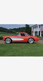 1957 Chevrolet Corvette for sale 101198299