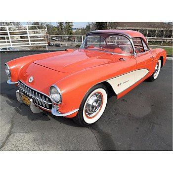 1957 Chevrolet Corvette for sale 101241565