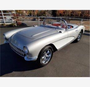 1957 Chevrolet Corvette for sale 101241566