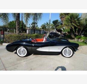 1957 Chevrolet Corvette for sale 101249166
