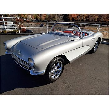 1957 Chevrolet Corvette Convertible for sale 101250317