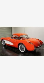 1957 Chevrolet Corvette for sale 101281878