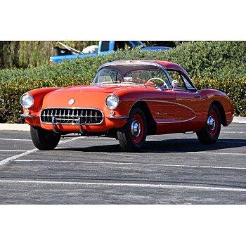 1957 Chevrolet Corvette for sale 101299109