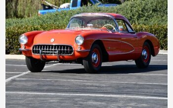 1957 Chevrolet Corvette for sale 101299109