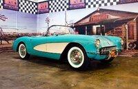 1957 Chevrolet Corvette Convertible for sale 101321990