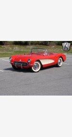 1957 Chevrolet Corvette for sale 101343222
