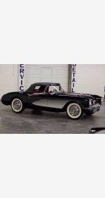 1957 Chevrolet Corvette for sale 101350434