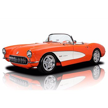 1957 Chevrolet Corvette for sale 101373694