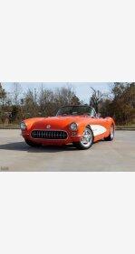 1957 Chevrolet Corvette for sale 101373694