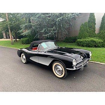 1957 Chevrolet Corvette for sale 101374513