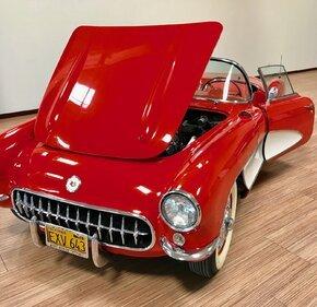 1957 Chevrolet Corvette Convertible for sale 101391587