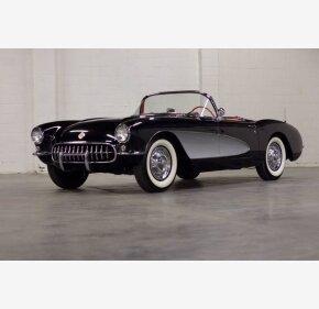 1957 Chevrolet Corvette for sale 101392006