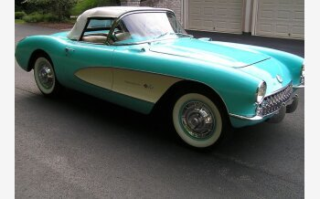 1957 Chevrolet Corvette for sale 101398663