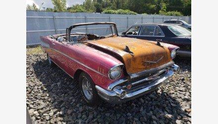 1957 Chevrolet Corvette for sale 101402516