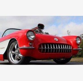 1957 Chevrolet Corvette for sale 101411879