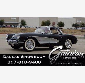 1957 Chevrolet Corvette for sale 101427761